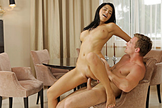Elena Rae in Russian Beauty - NubileFilms