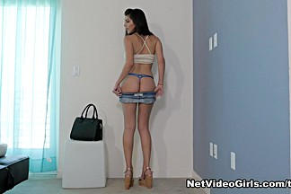 NetVideoGirls Video - Olivia returns