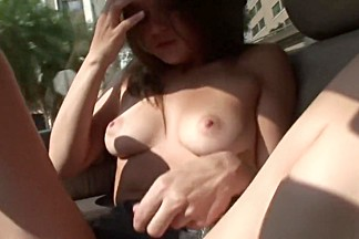 Fabulous pornstar in crazy outdoor, amateur xxx scene