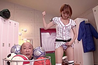 Best Japanese whore Tsubasa Amami in Horny JAV censored Fetish, Big Tits video