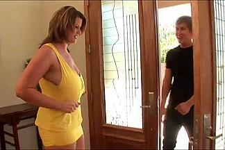 Amazing homemade Big Butt, MILFs xxx video