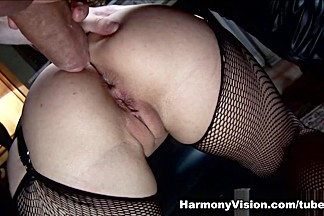 Lou Charmelle & Angell Summers in Joined By A Gentleman - HarmonyVision