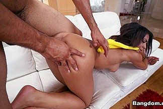 Nicole Bexley in Kinky Nicole Finds A Good Match - AbuseMe