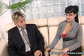 Aletta Ocean in Aletta Ocean Gets Anal Fucked Video - AllPornsitesPass