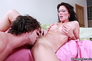 Zoey Holloway & Seth Gamble in My First Sex Teacher
