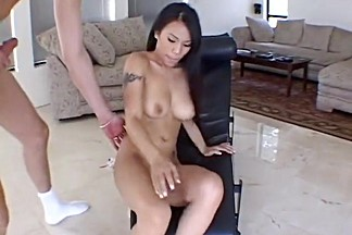 Incredible pornstar Luci Thai in exotic anal, asian porn scene