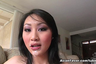 Evelyn Lin in Asian Fuck Faces