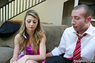 Staci Silverstone & Jordan Ash in I Have a Wife