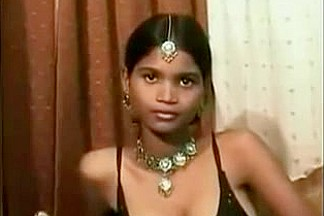 Puhjai - Delightsome nineteen yo Indian Legal Age Teenager