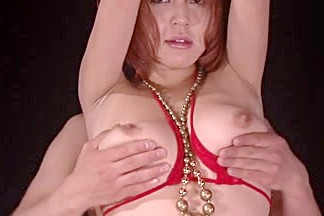 Hottest Japanese girl Sara in Fabulous JAV uncensored Dildos/Toys scene