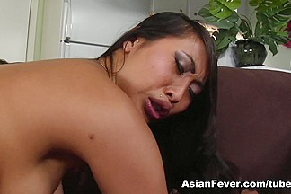 Sharon Lee in Asian Sex Delinquents: Pedicure Pussy