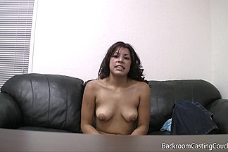 Latina loves to get my cum on face