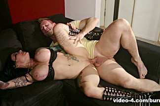 Fabulous pornstars Bill Bailey, Jenevieve Hexxx in Exotic Big Ass, Big Tits porn scene