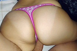 CRAFT THONG!! BIG ASS!!