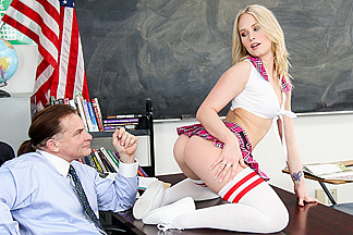 Dakota James, Evan Stone in Corrupt Schoolgirls #10,  Scene #01