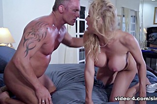 Alexis Fawx & Marcus London in No Need To Cuddle - SweetSinner