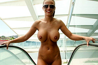 Chic With Huge Tits Get Fucked in Plain...