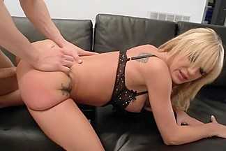 Amazing pornstar Amy Brooke in crazy big tits, blonde porn clip
