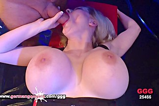 Big Tits Compilation - German Goo Girls