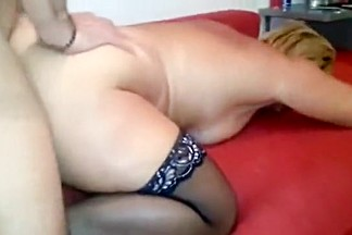 Warm French Adult Gets Banged