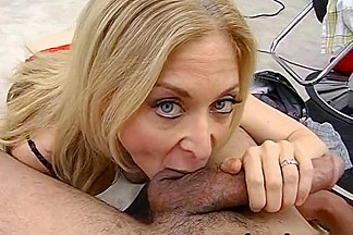 Lessons From Nina Hartley