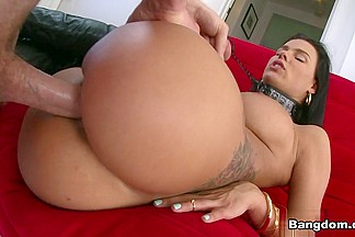 Peta Jensen in Banging Peta Jensen Doggy style  Video