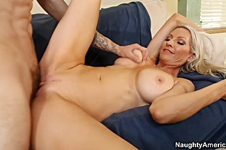 Emma Starr & Joey Brass in My Friends Hot Mom