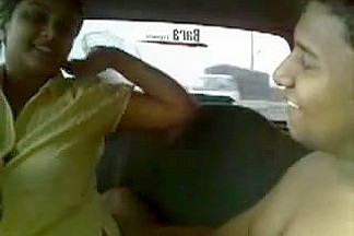 Indian pair car sex