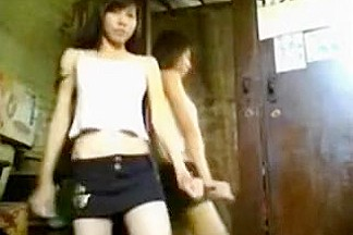 indonesian sexy dance two