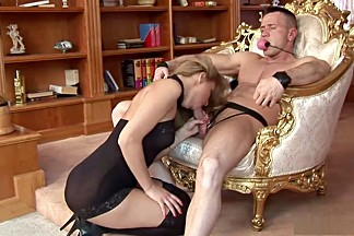 Best pornstar Cindy Hope in fabulous fetish, facial sex scene