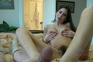 Nikki Daniels in Virtual Date Movie - AtkGirlfriends