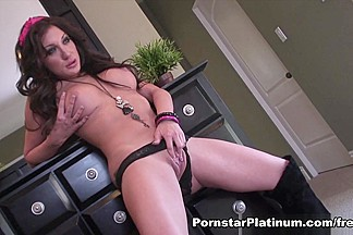 Amy Brooke in Filmed In The Bedroom - PornstarPlatinum
