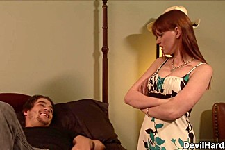 Xander Corvus in My Daughter's Boyfriend Volume 05, Scene #03 - SweetSinner