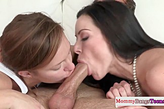 Exotic pornstars Maddy Oreilly, Kendra Lust in Amazing Threesomes, MILF xxx clip