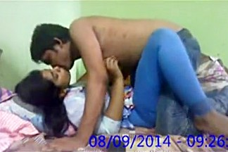 Bangla Cute Gf Boob Press/suck Bj And Fuck