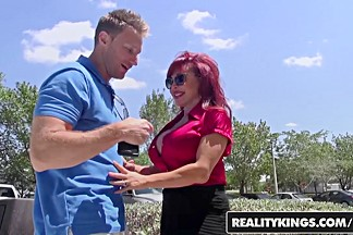 RealityKings - Milf Hunter - Levi Cash Vanessa Bella - Mature Affair