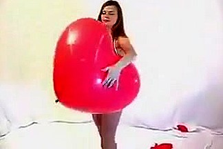 EXTASY: Heart Balloon Pop