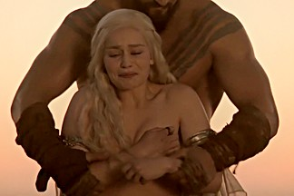 Game of Thrones S01 (2011) Emilia Clarke