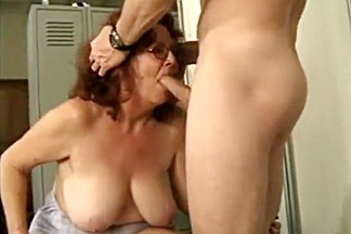 Fabulous Amateur video with Grannies, BBW scenes
