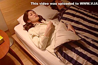 Meisa Asagiri in Wife Lost Her Key part 1.2
