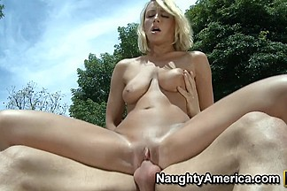 Lexi Swallow & Alan Stafford in My Sisters Hot Friend
