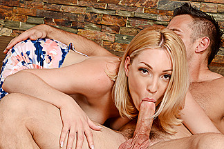 Lily LaBeau & Johnny Castle - DirtyWivesClub