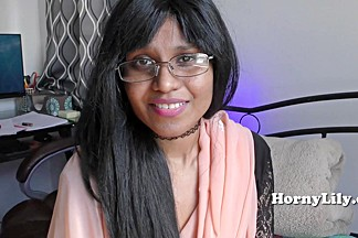 Indian horny mom roleplay in Hindi