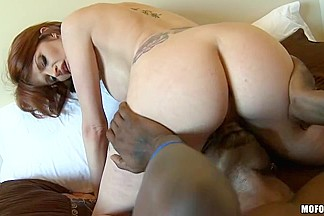 Joslyn James - Bugsi's Black Cock Caught The Flu