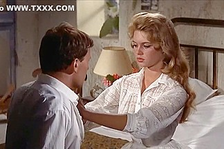...And God Created Woman (1956) - Brigitte Bardot