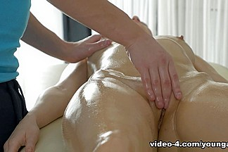 Olya in Olya is finally willing to try anal sex for the first time - YoungAnalTryouts