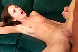 Incredible pornstar Taylor Rain in crazy facial, brunette adult scene