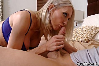 Sex Teacher Emma Starr learns hot stud how to fuck