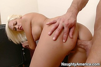Jenny Hendrix & Bill Bailey in My Wife Shot Friend