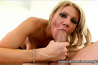 MommyBlowsBest Video: Christina Skye & Jack H